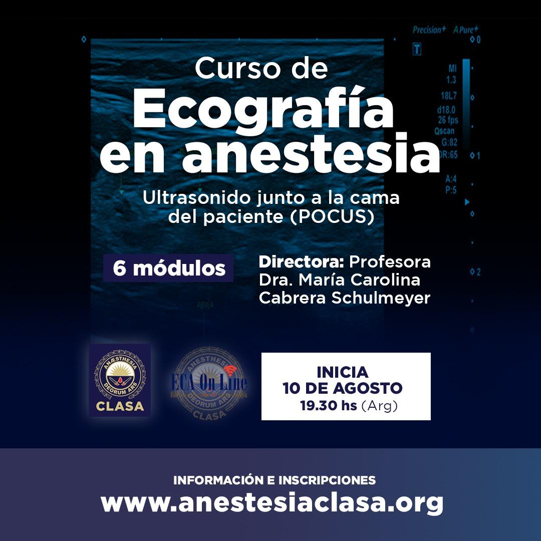 Cursos ECA-CLASA